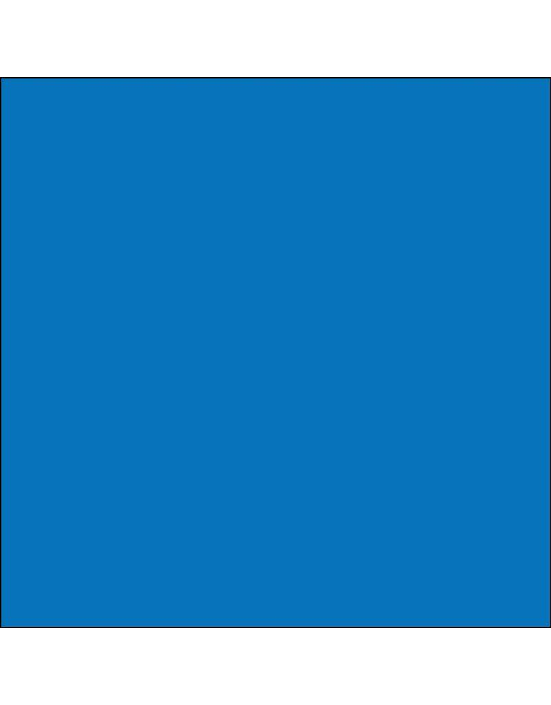 Oracal 651: Hemelsblauw