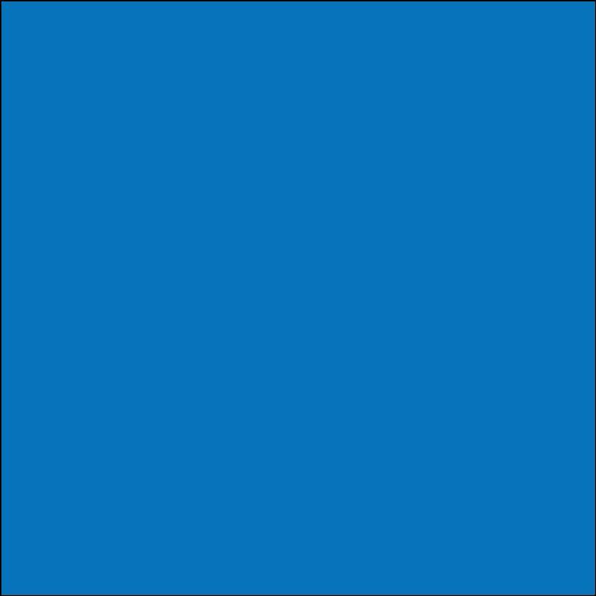 Oracal 651: Sky blue
