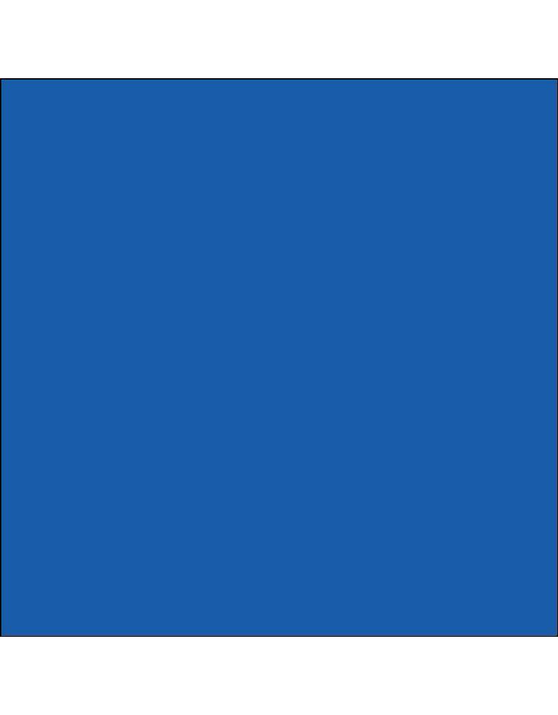 Oracal 651: Azure blauw