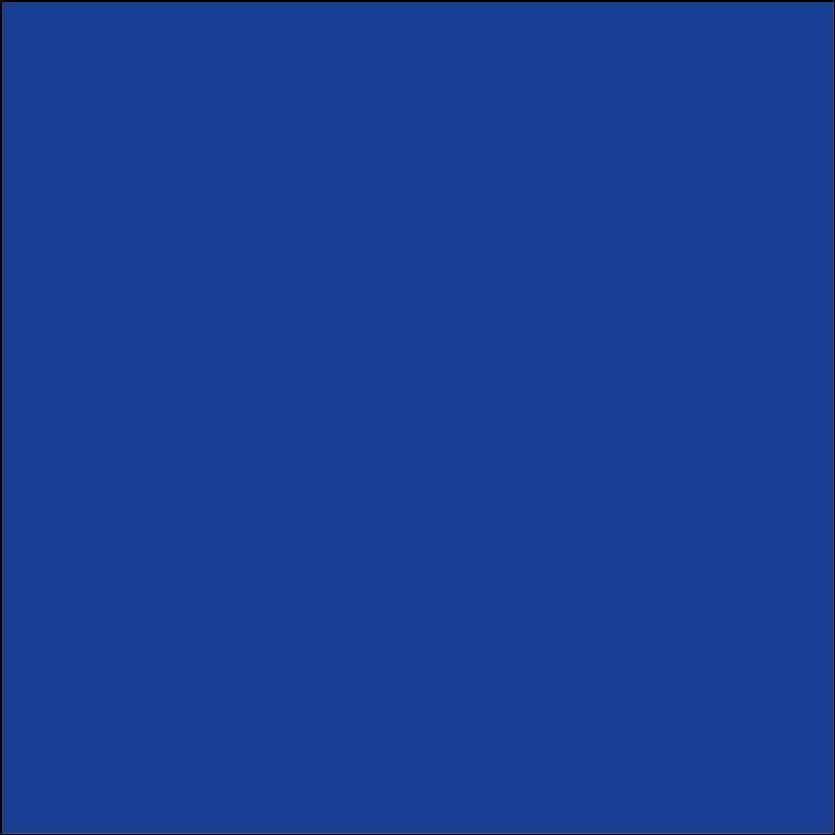 Oracal 651: Brilliant blue