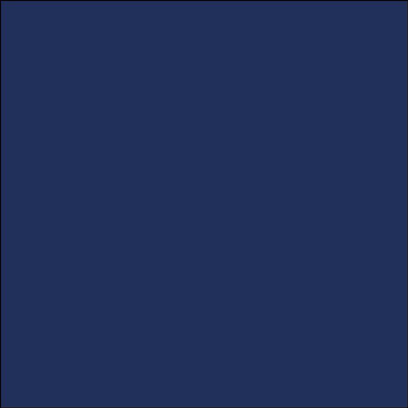 Oracal 651: Donkerblauw
