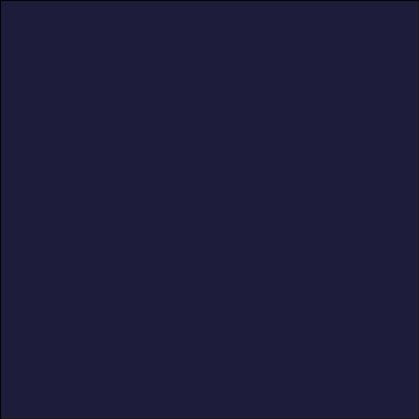 Oracal 651: Bleu acier