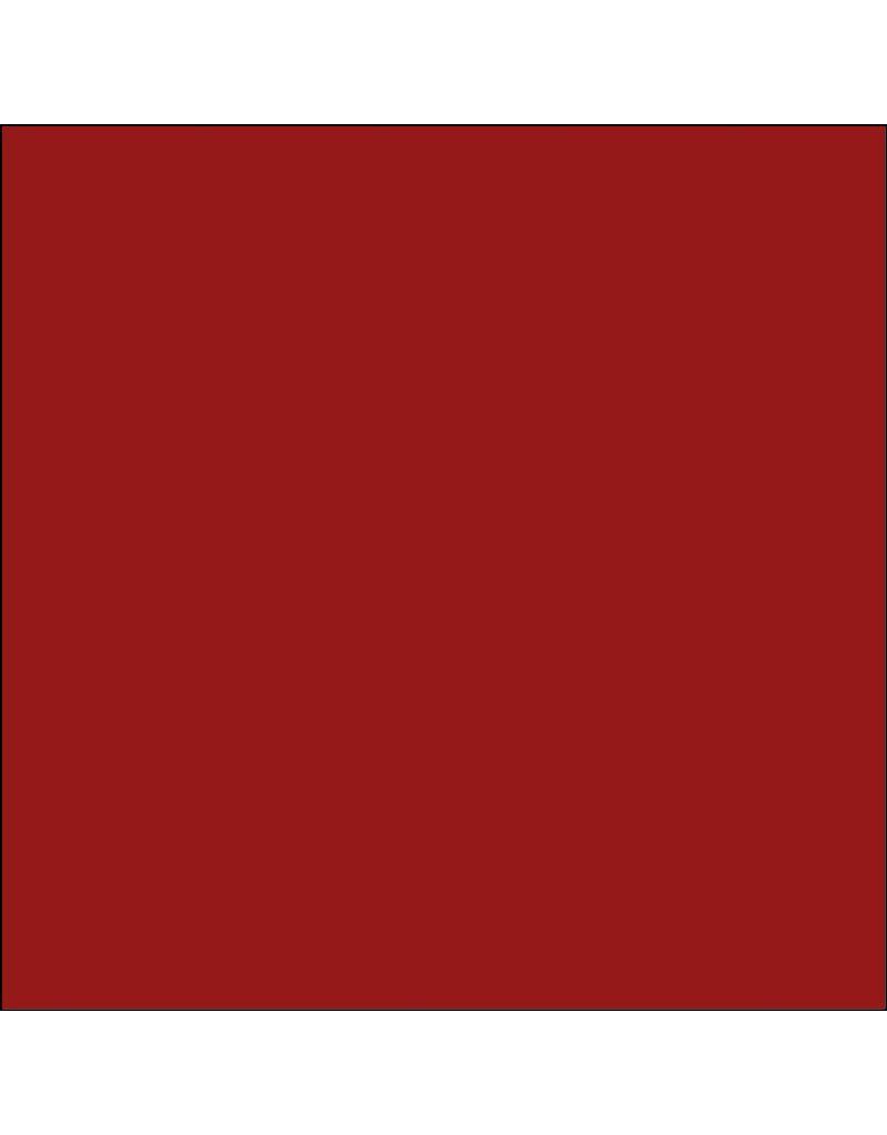 Oracal 651: rojo oscuro