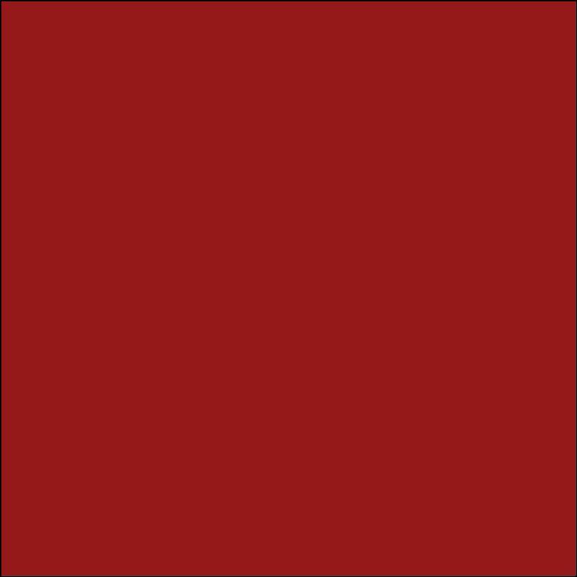 Oracal 651: Rouge foncé