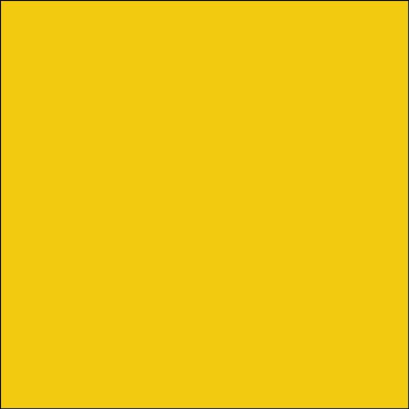 Oracal 651: Light yellow
