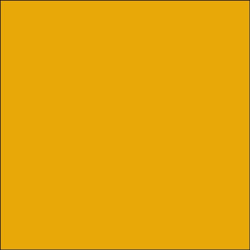 Oracal 651: Signaal geel