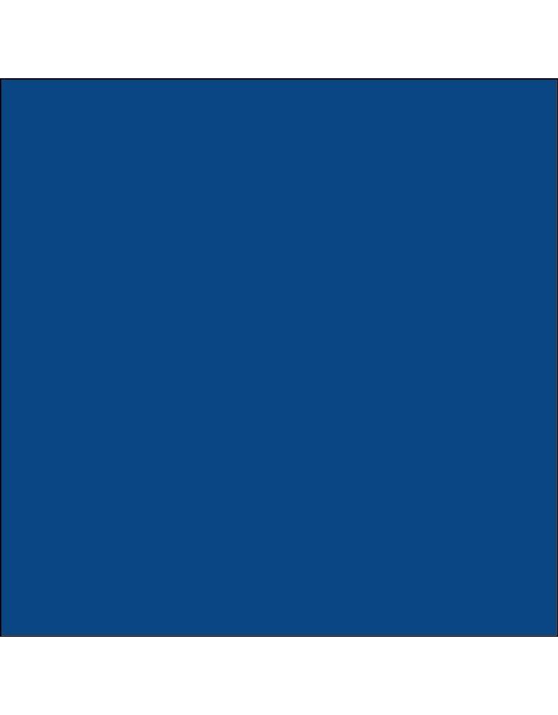 Oracal 651: Blue gentiane