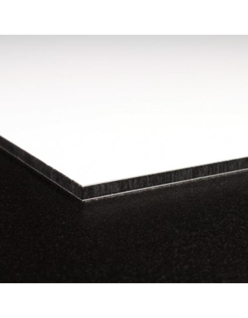 Aluminium Dibond Platte