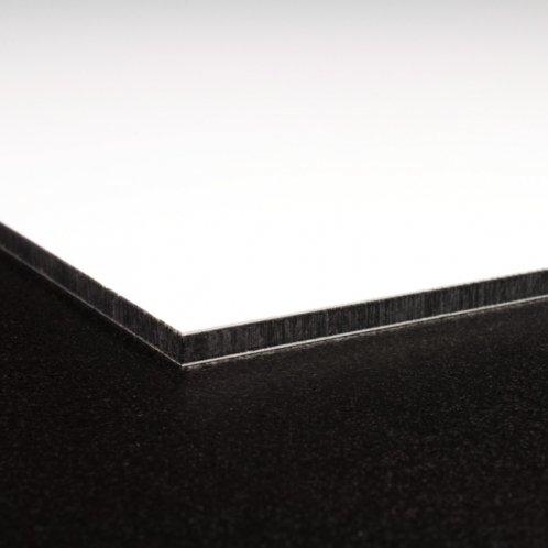 Aluminium bord