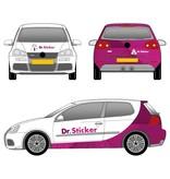 Opción 3 Small Car