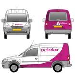 Option 3 Kleine Pickup