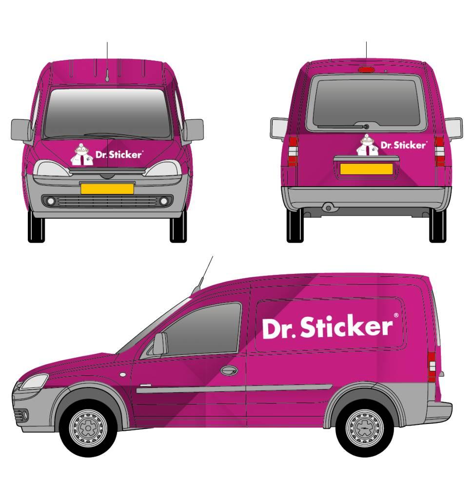 Option 4 Kleine Pickup