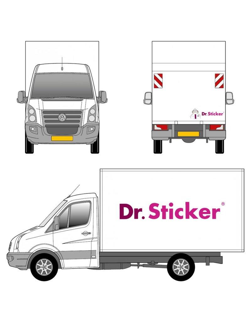 Option 1 Truck