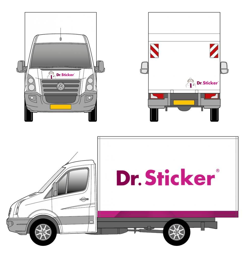 Opción 2 Camión
