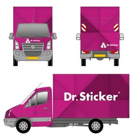 Option 4 LKW