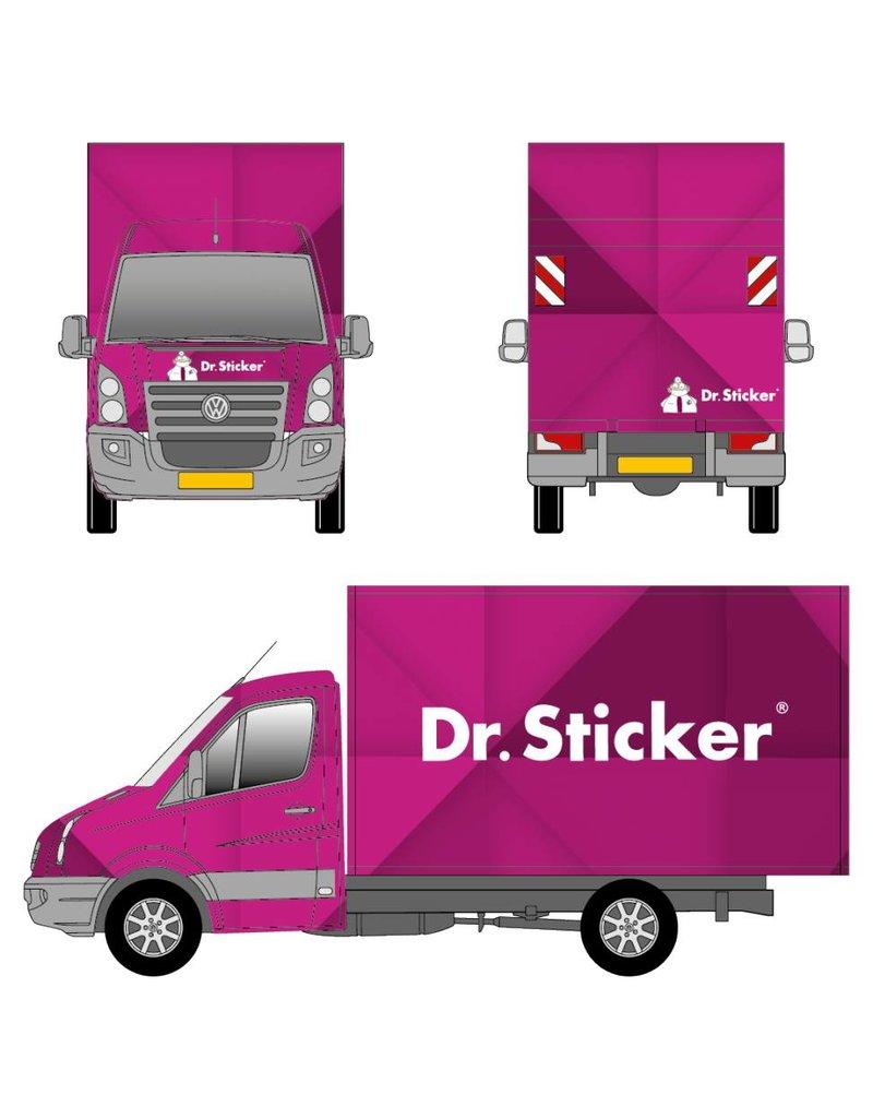 Option 4 Truck