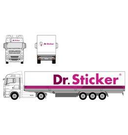 Optie 2 Vrachtwagen