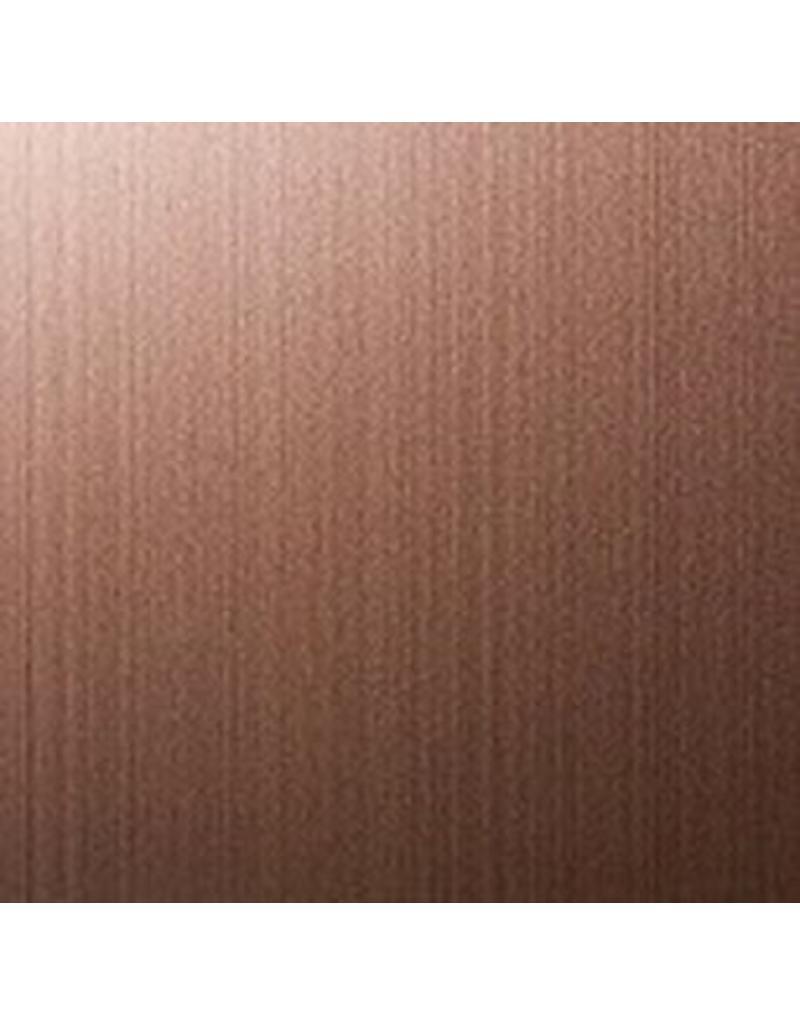 3m Di-NOC: Metálico -380 marrón brushed