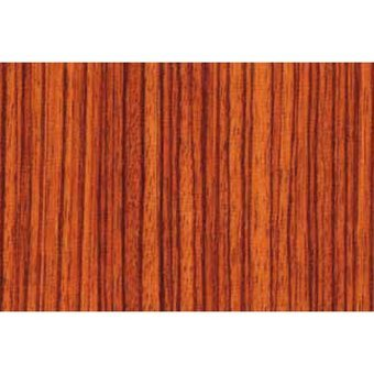 Budget: Hout Zebrano 732