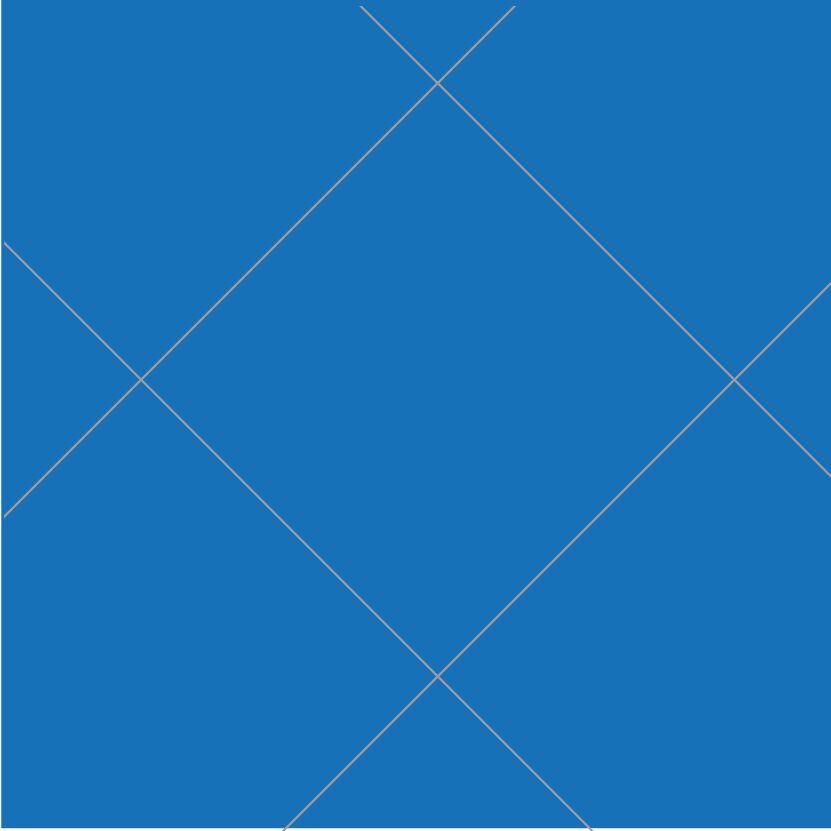 Oralite 5500: Reflexfolie blau