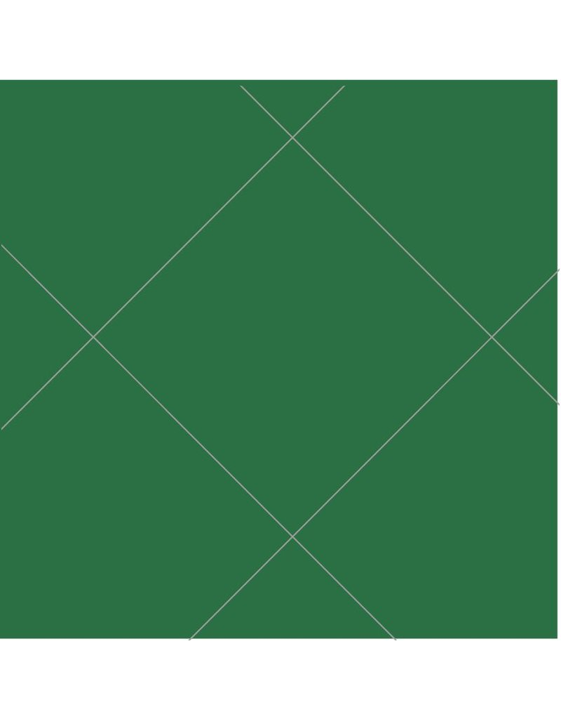 Oralite 5500: Rétro réfléchissant vert
