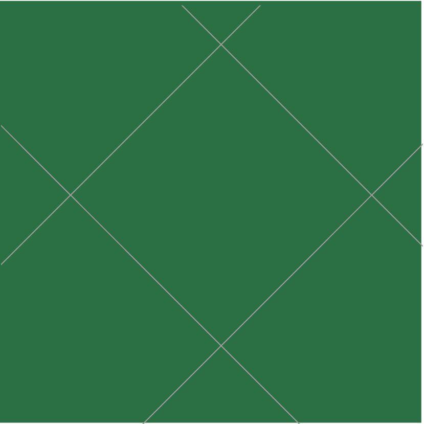 Oralite 5500: Reflective groen