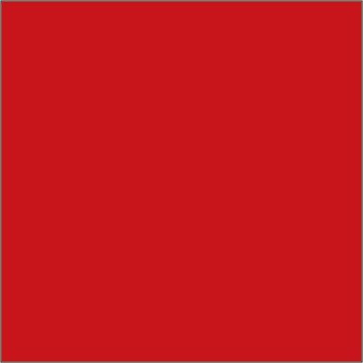 Oracal 970: Cardinal red
