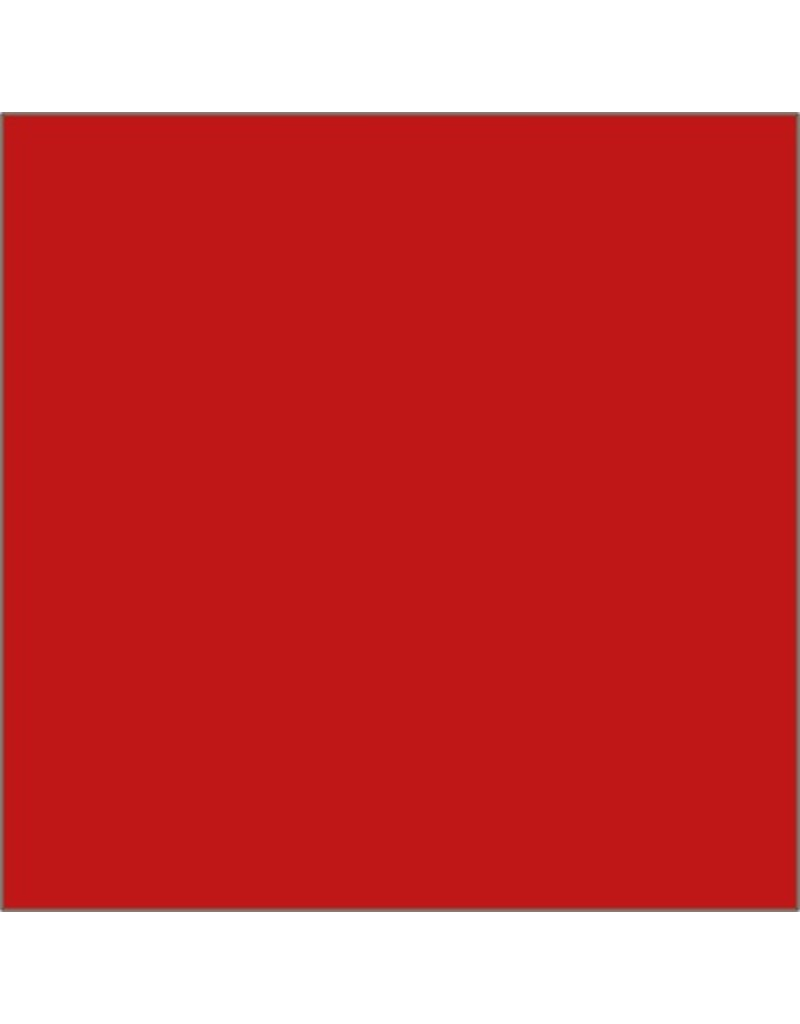 Oracal 970: Rojo