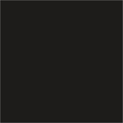 Oracal 970: Negro Opaco