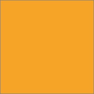Oracal 970: Safron yellow Matt