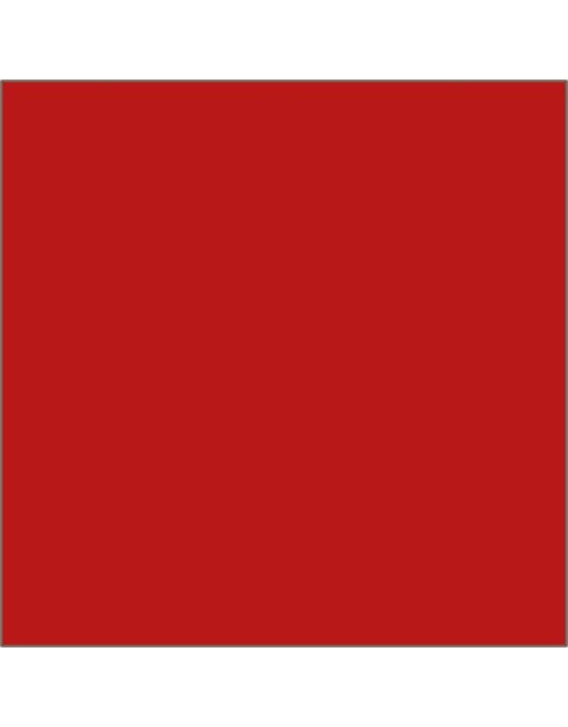 Oracal 970: Geranium red