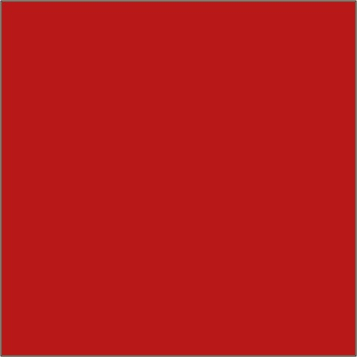 Oracal 970: Geranio Rojo