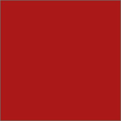 Oracal 970: Chili Rojo