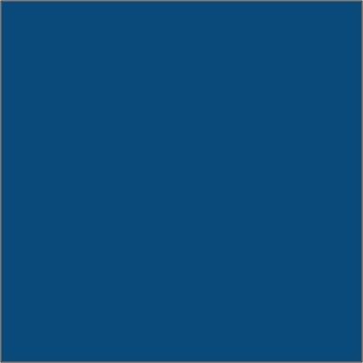 Oracal 970: Indigo blue