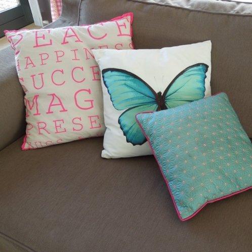 inner cushions