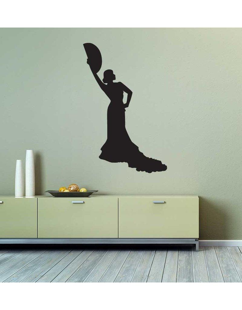 Flamenco Cut Vinyl 2