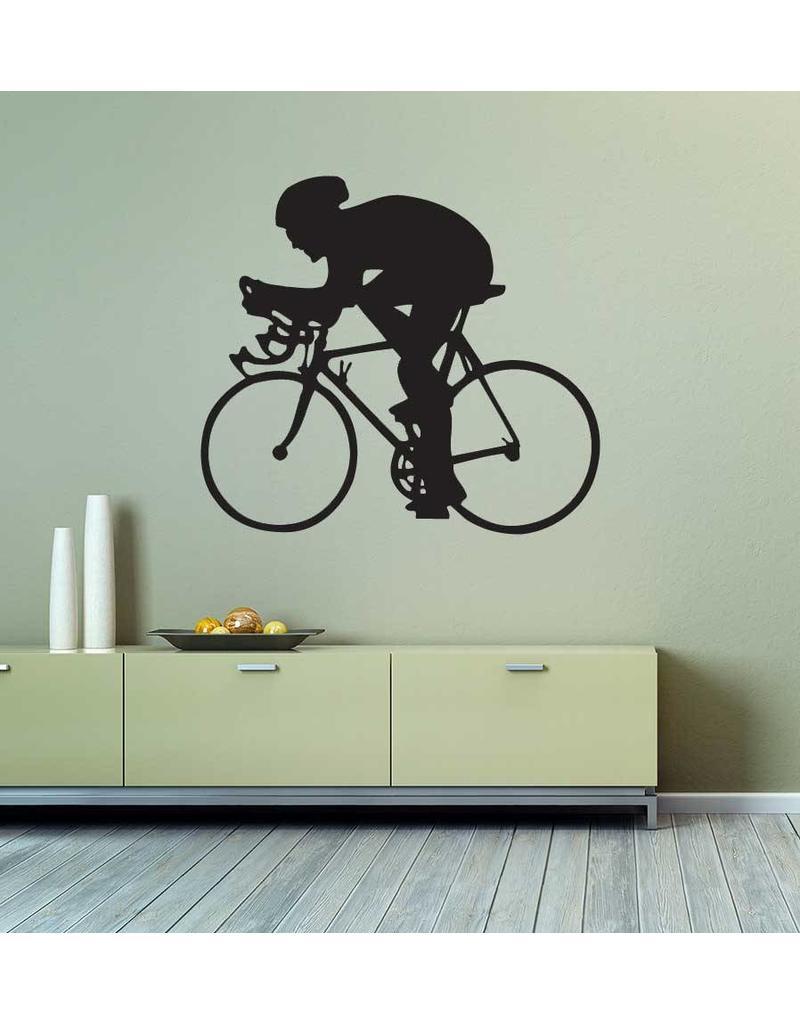 Straßenradsport Folienschnitt
