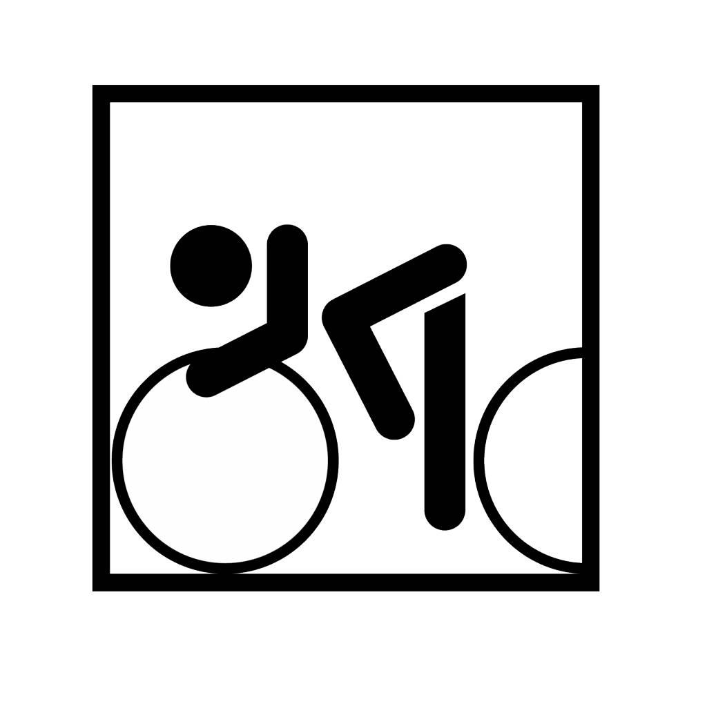Cyclist Cut Vinyl