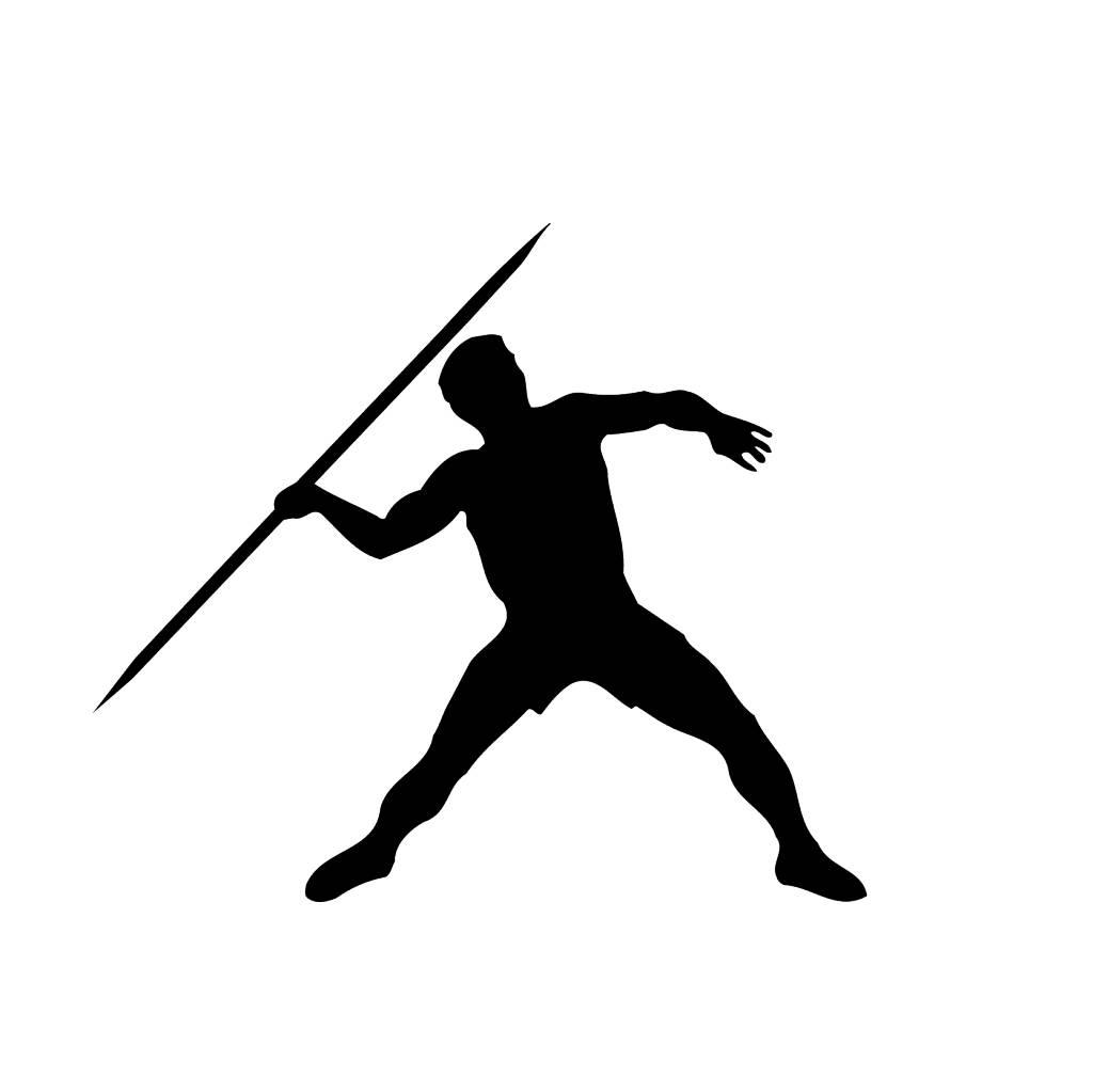 Spear Cut Vinyl