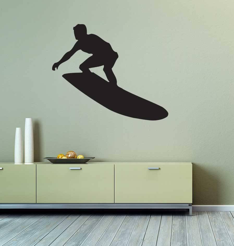 Surfing 2 Cut Vinyl