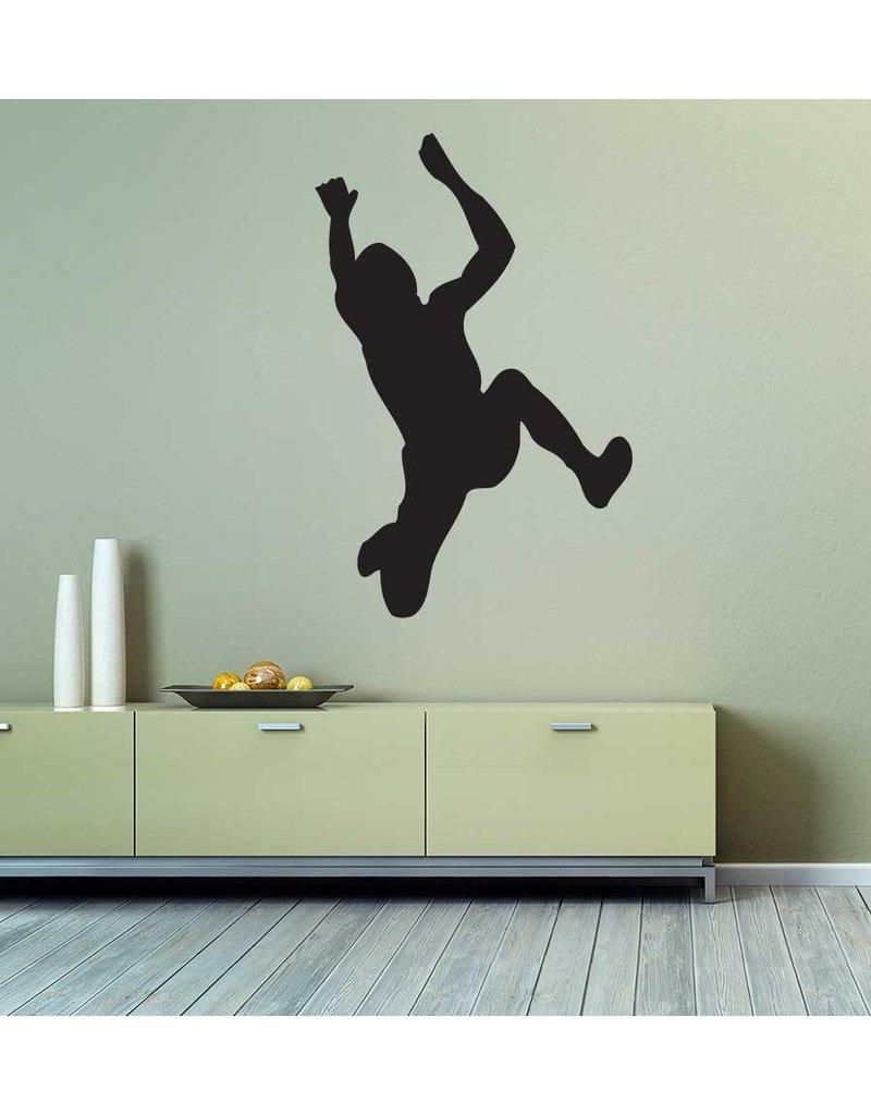Long jumping Cut Vinyl