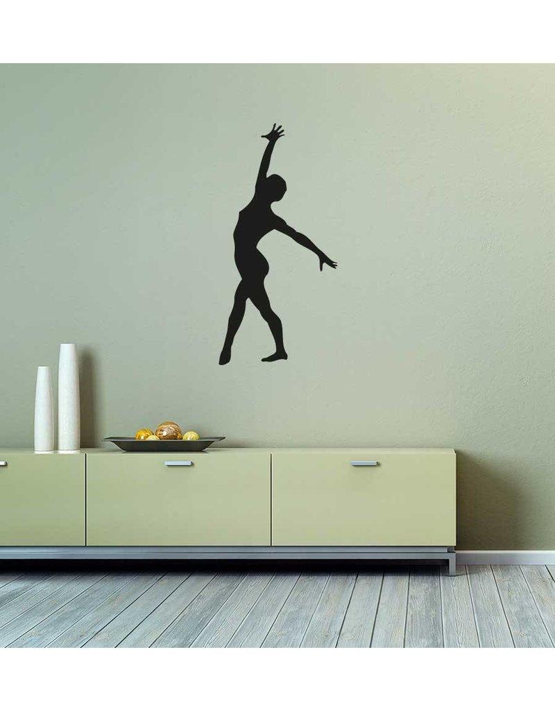 Ballett Folienschnitt