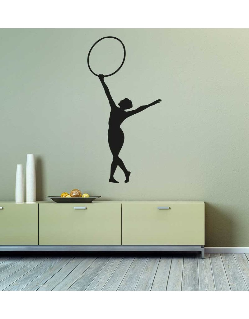 Ballet2 Snijvinyl