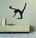 Ballet3 Cut Vinyl