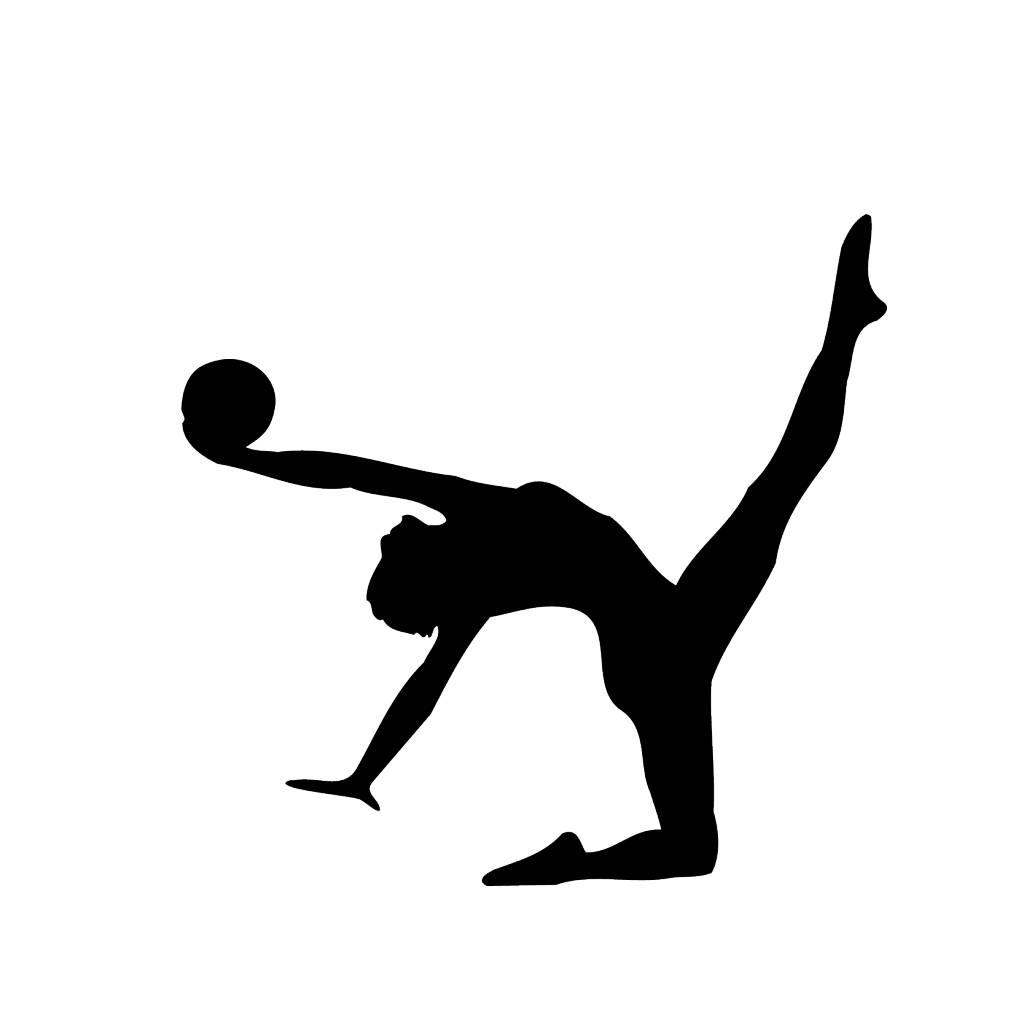 Ballet3 Snijvinyl