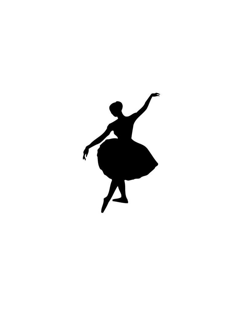 Ballett4 Folienschnitt