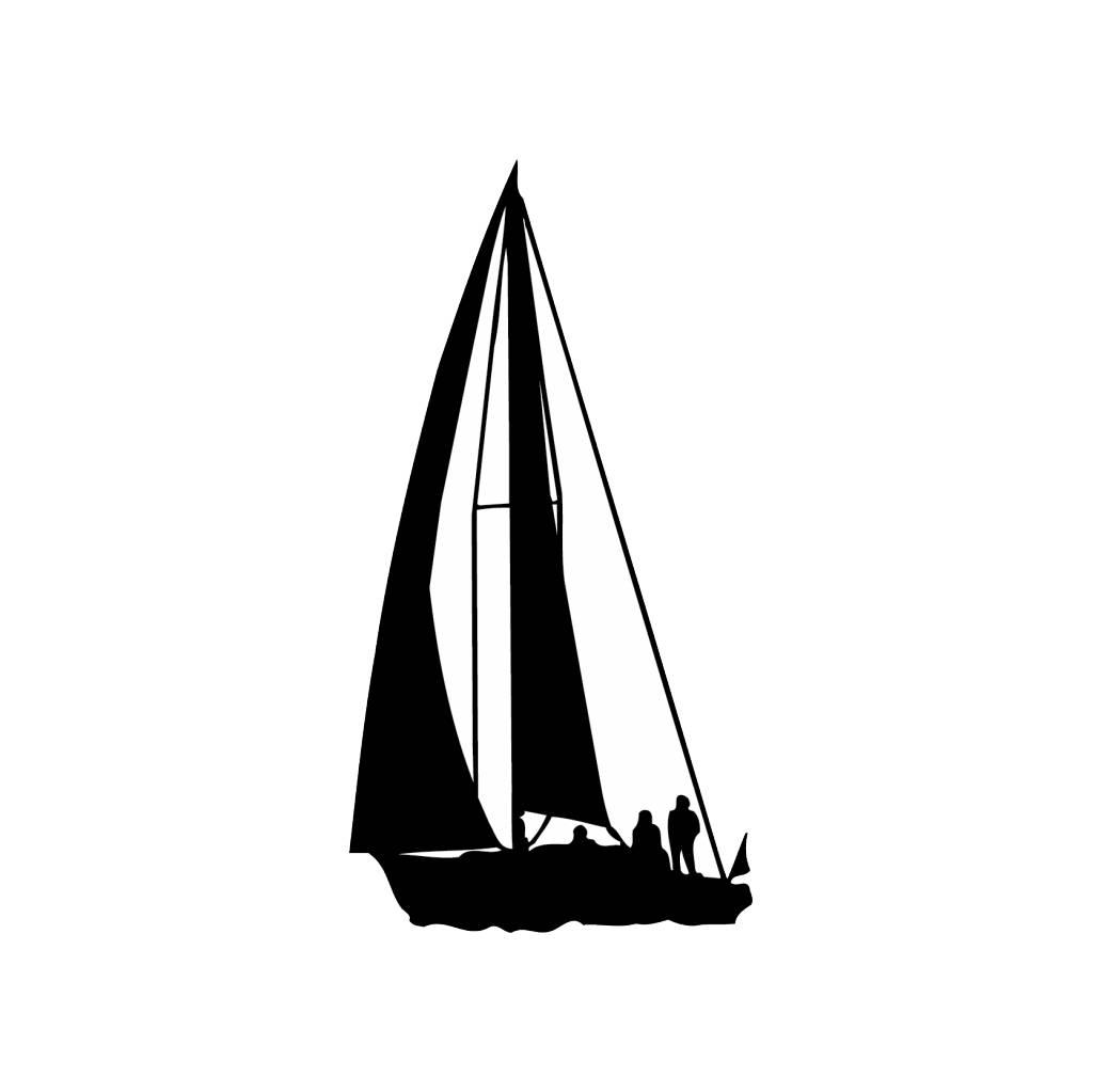 Boat Cut Vinyl