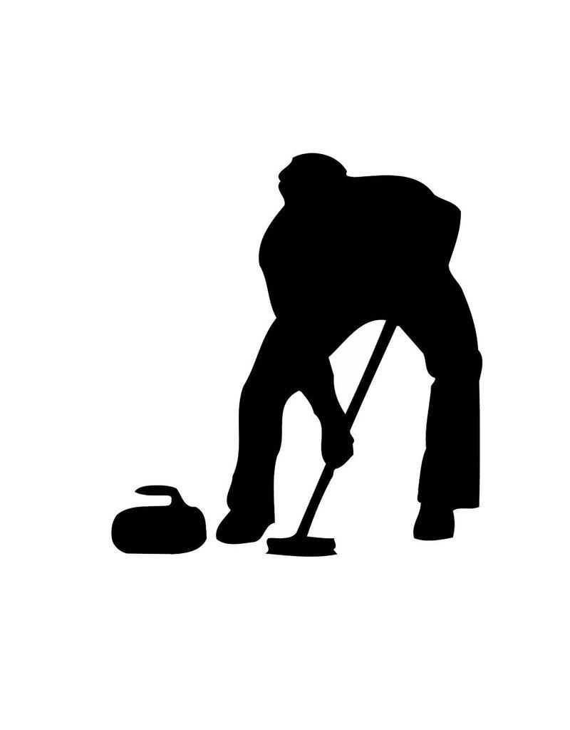 Curling Folienschnitt