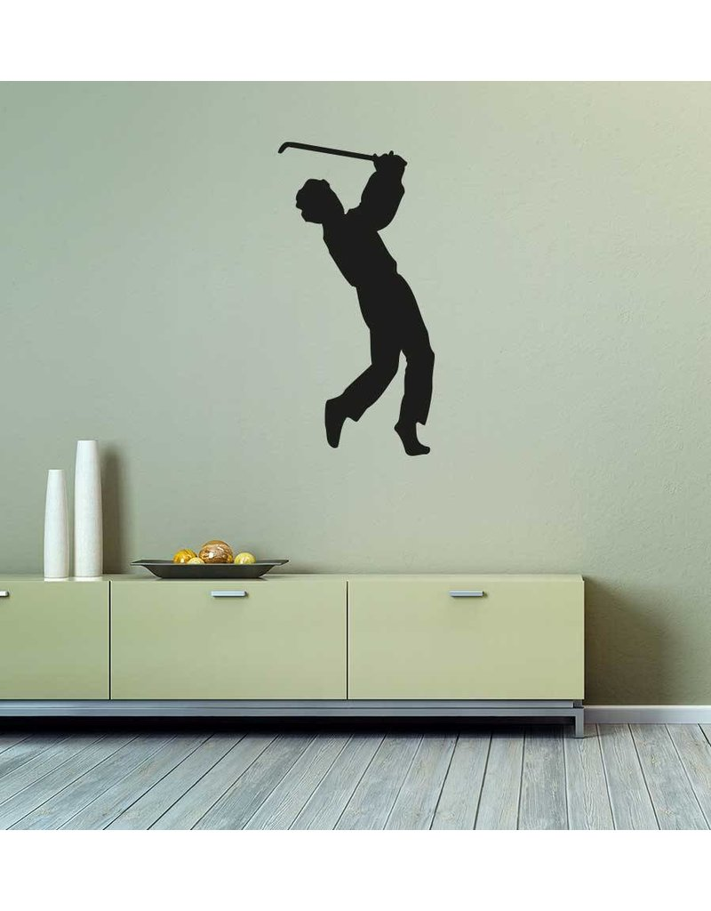 Golf2 Snijvinyl