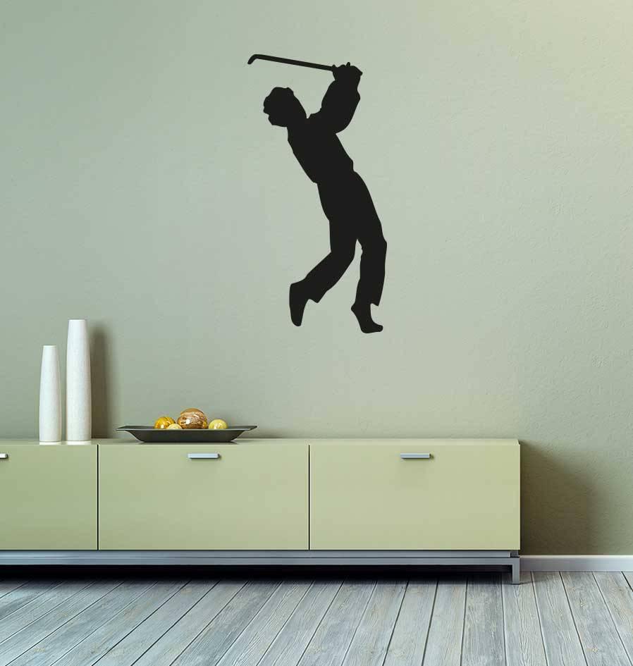 Golf2 Cut Vinyl